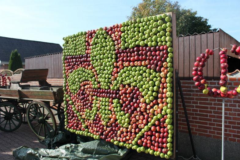 Rødding Æblefestival 2015